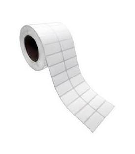 Etiquetas papel térmico habitual