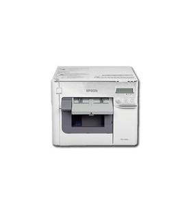 Impresoras a todo color