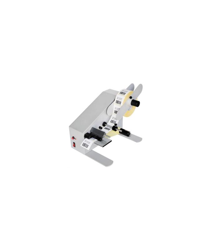Dispensador de etiquetas GRWR 200F fotocélula fija