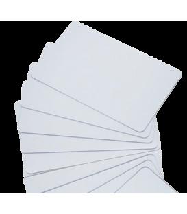 TARJETA RFID BLANCA DE PVC