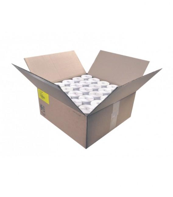 Caja de 12 millares etiquetas térmicas 105 x 148 mm