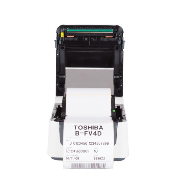 Toshiba B-FV4D-TS14 CABEZAL DE 300 DPI TÉRMICA DIRECTA