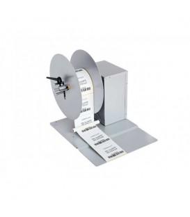 Desbobinador válido para impresora EPSON C-3500 / C-6000 y C-7500. Y otras marcas . Anchura Max. etiqueta :130 mm