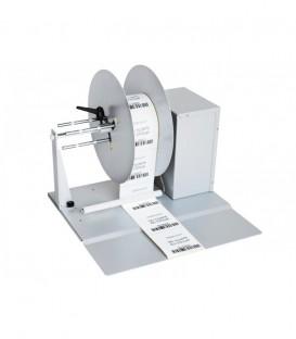 Desbobinador válido para impresoras EPSON C-6500. Anchura max. etiqueta: 230 mm