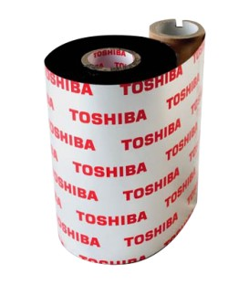 Ribbon Resina AS1F para Toshiba SA4T