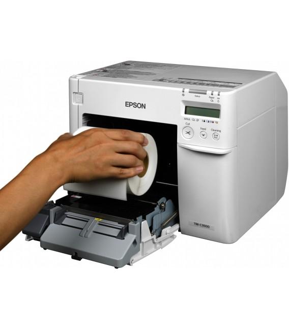 EPSON TMC-3500