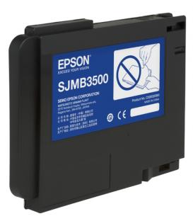 Cartucho Mantenimiento EPSON C-3500