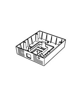 Módulo Tapa Fuerte B-EV904-AC para EV4