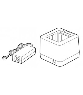 Cargador B-EP800-CHG para EP2DL y EP4DL (1 bateria)