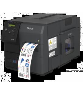 EPSON TMC-7500G