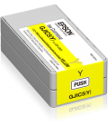 Cartucho tinta Amarillo EPSON GP-C831 ref: C33S020566