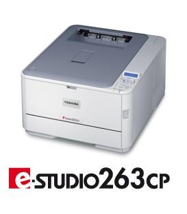 TOSHIBA eSTUDIO263CP