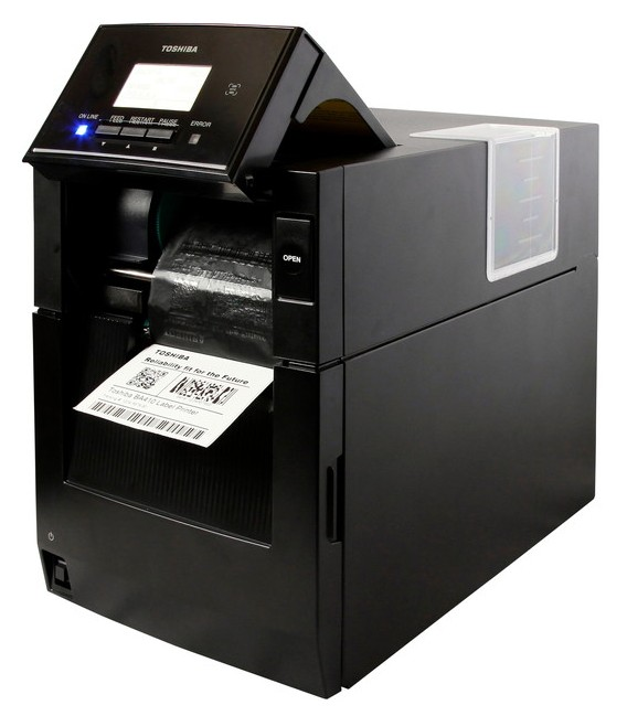 Toshiba B-A410-GS12