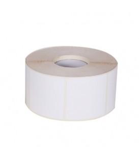 Etiquetas papel térmico tratado