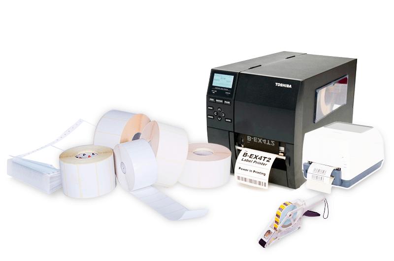 7fc01131c20e Grafietic tienda online impresoras de etiquetas Toshiba
